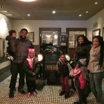 Fun Family Dining at Miller's Smorgasbord