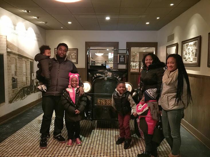 Fun Family Dining At Miller S Smorgasbord Nicki S Random