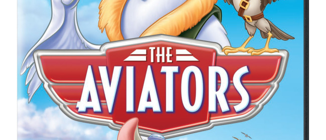 The Aviators DVD Review