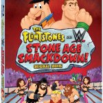 The Flintstones and WWE: Stone Age Smackdown Review