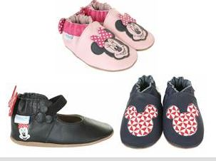 Shop Robeez Soft-Soled Shoes for Babies and Toddlers