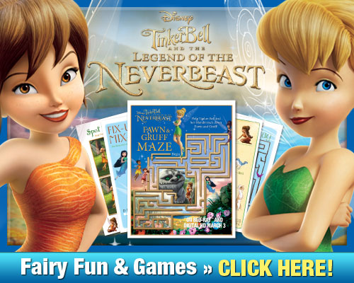 Download Fairy Fun & Games