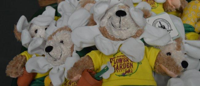 Flower and Garden Duffy