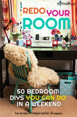 Redo Your Room In One Weekend