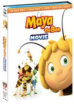 Maya the Bee Movie Out Now
