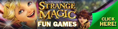 Download Strange Magic Fun Games