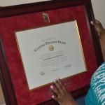 Celebrating Our Proud Grad #EarnItFrameIt #ProudGrad