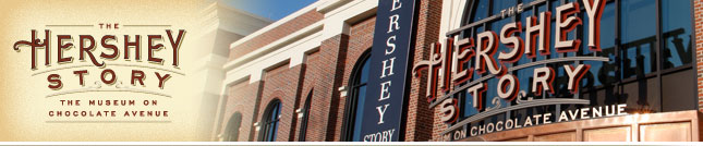 Hershey-Story-Museum