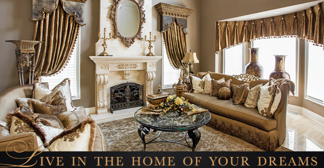 Let the Professionals Handle Your Home Decor