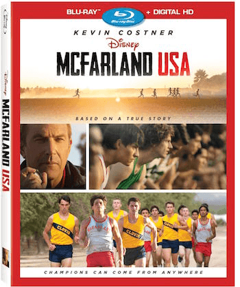 McFarland Perfect for Family Movie Night