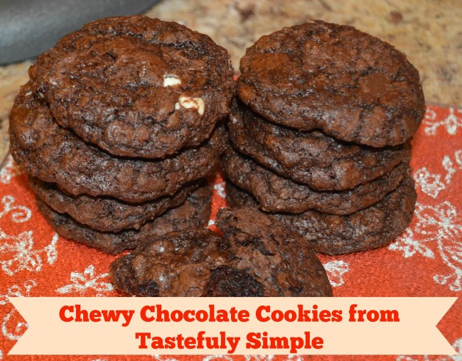 Bake Up Magic with Tastefully Simple