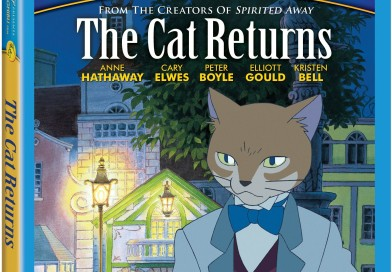 The Cat Returns Movie Review