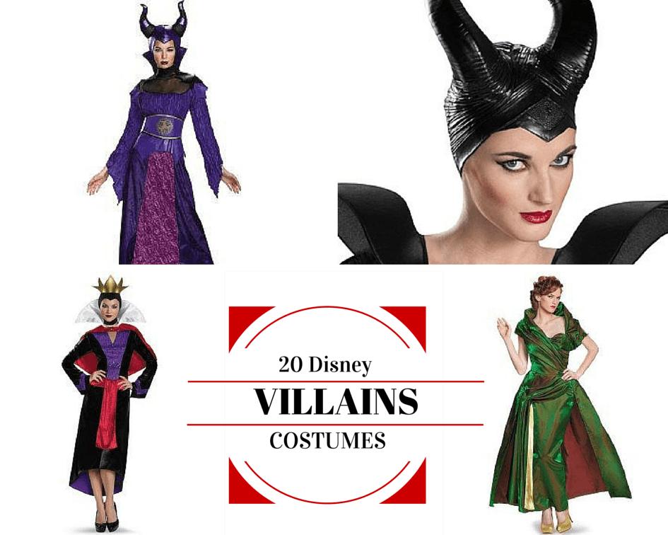 20 Disney
