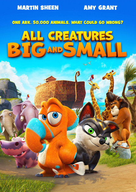 All Creatures Big and Small Free on Google Play