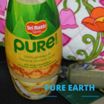 Del Monte Launches Pineapple Based Pure Earth Juices