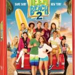 Teen Beach 2 Movie Review