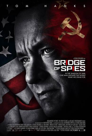 First Look at Dreamworks Bridge of Spies