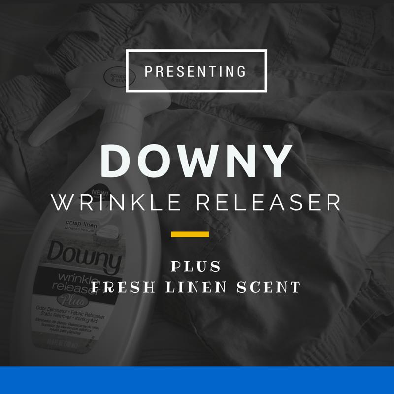 wrinkle releaser