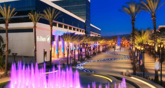 Anahiem-Hilton