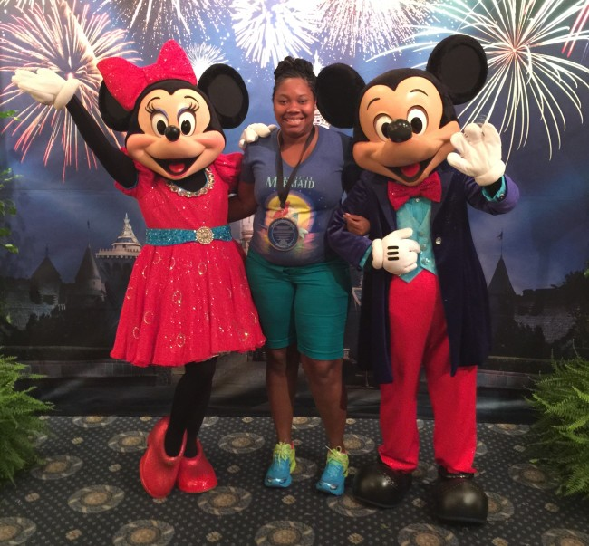 My First Visit to Disneyland for #Disneyland60 #TomorrowlandBloggers #AladdinBloggers