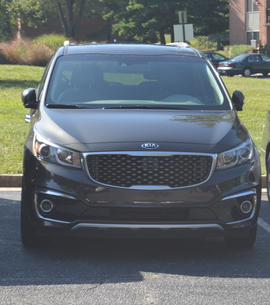 Prepping for Back to School In Style with the Kia Sedona