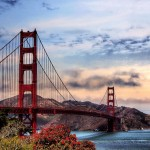 Five Attractions You Can't Miss When Visiting San Francisco