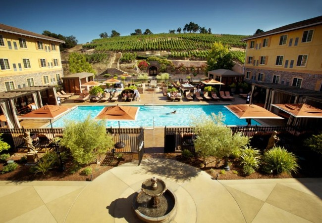 Exploring Beyond the Wine in Napa, CA