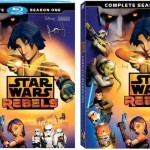 Star Wars DVDs for Kids