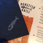 Fredrick Bonefish Gets Decor Update and New Fall Menu