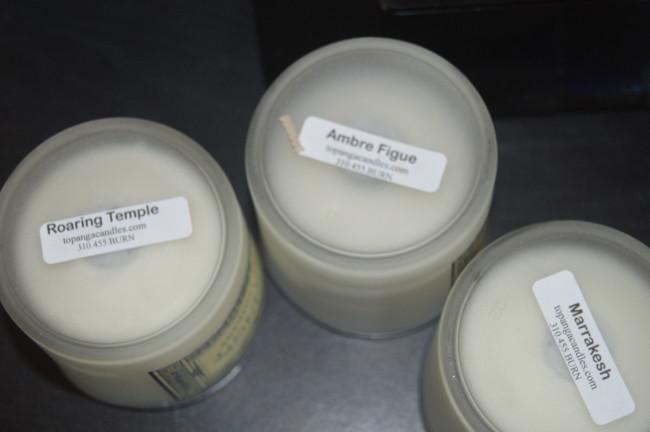 Topanga Candle Company