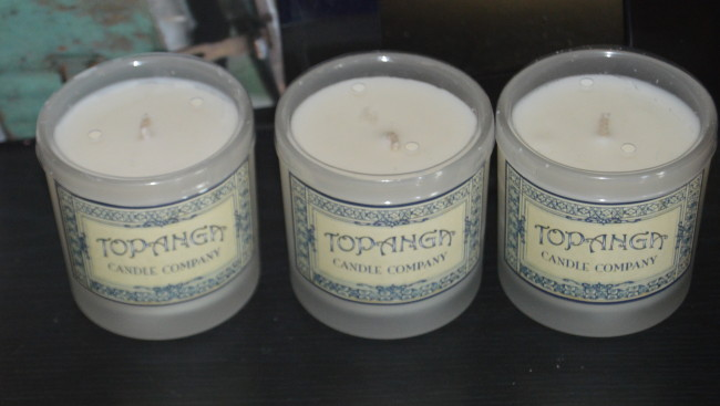 Holiday Gift Guide – Topanga Candle Company