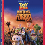 Toy Story That Time Forgot Movie Review