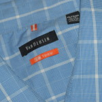 My Van Heusen Ultimate Traveler Experience