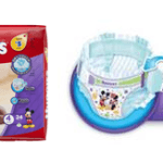 Huggies Little Movers Gets a Redesign
