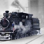 Mississippi Wins Christmas with the Polar Express