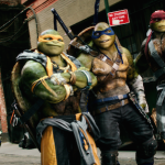 TEENAGE MUTANT NINJA TURTLES: OUT OF THE SHADOWS Teaser Trailer
