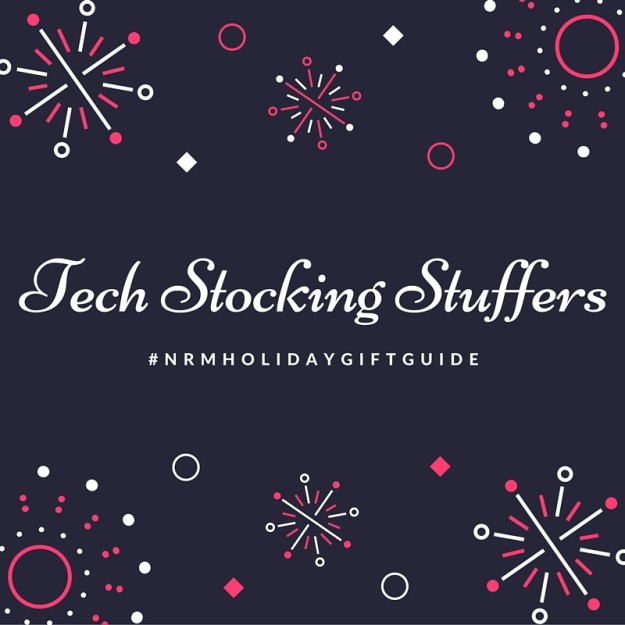 Tech Stocking Stuffers