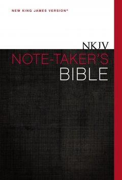 NKJV Notetakers Bible Review