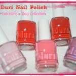 Duri Nail Polish Valentine's Day Collection