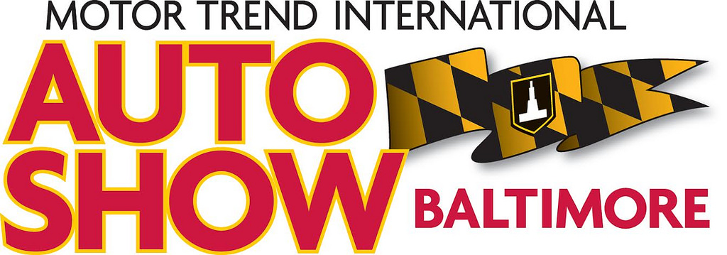 2016 Motor Trend International Auto Show Coming To Baltimore Convention Center Nicki S Random Musings