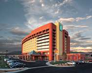 Embassy Suites by Hilton Albuquerque Hotel & Spa