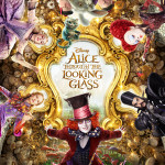 P!nk Partners with Disney on Alice Through the Looking Glass
