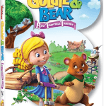 Goldie and Bear Coming to DVD