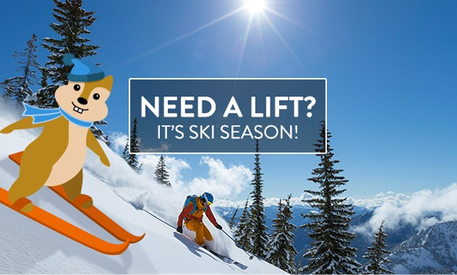 Ski Season Splurges and Savings