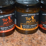 Top Mates Finishing Sauce Review #TopMates