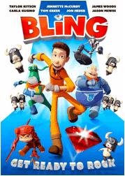 Claim Your Free Download of BLING on Google Play