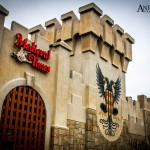 Spring Break Fun at Medieval Times