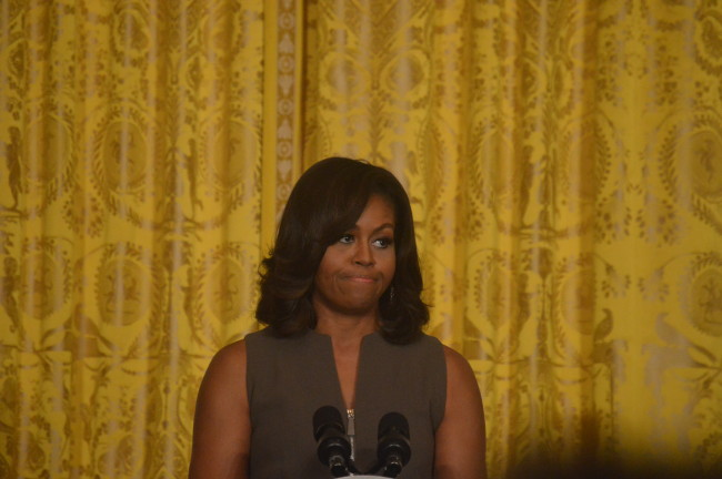 FLOTUS Michelle Obama (1)