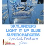 Skylanders Partners with Autism Speaks with Limited Edition Superchargers Toys