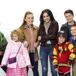 Disney Channel's Adventures In Babysitting Premieres June 24th #AdventuresinBabysitting #CaptainAmericaEvent
